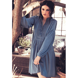 Bluebell Night Dress