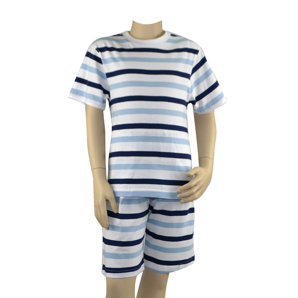 Henry Striped Pjs