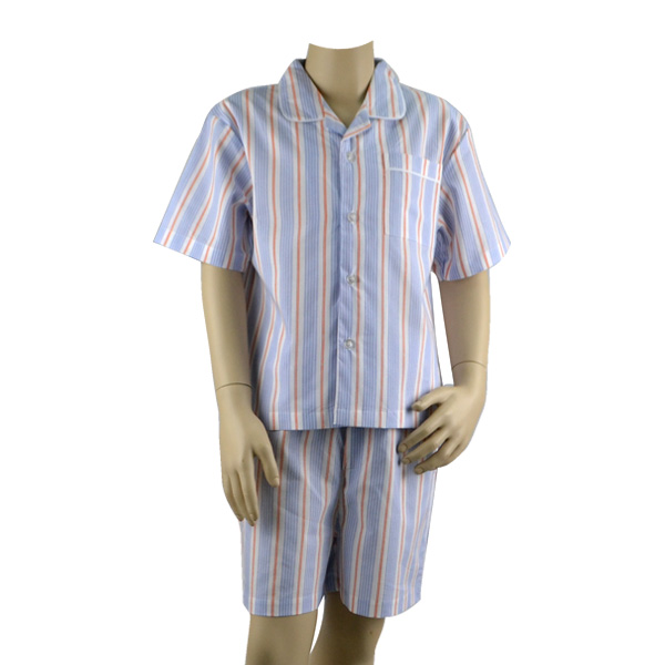 Charlie Racing Stripe Pjs