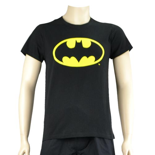 Batman Shield Sleep Tee