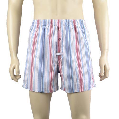 Miami Stripe Boxers