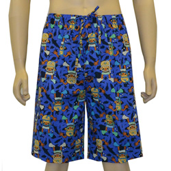 Snorkels Sleep Shorts