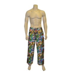 Superman Sleep Pant