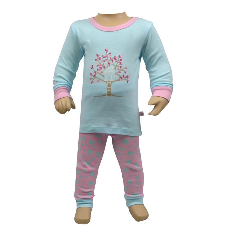 Treehouse Pjs