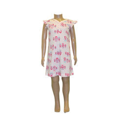 Babushka Dolls Nightie