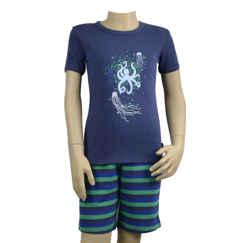 Under the Sea Pjs