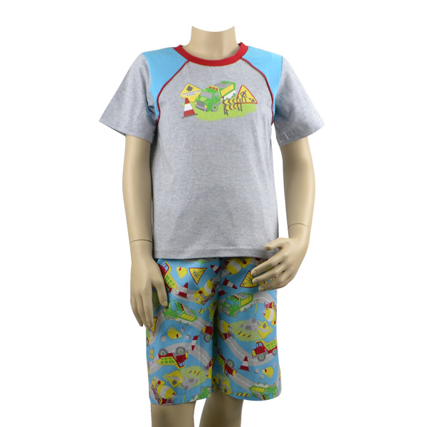 Construction Pj Set