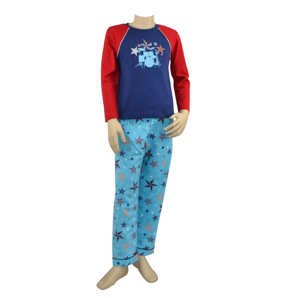 Counting Stars Long Tee Pjs