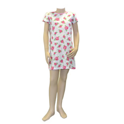 Rose Garden Nightie