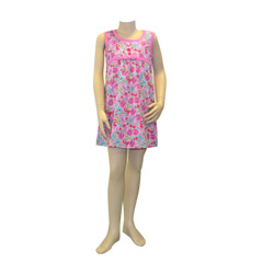 Spring Flowers Nightie