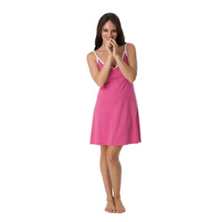 Basic Pink Nightie
