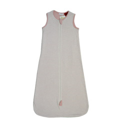 Musk Stripe Sleeveless Sleeping Bag