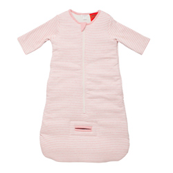 Petal Stripe Sleeping Bag