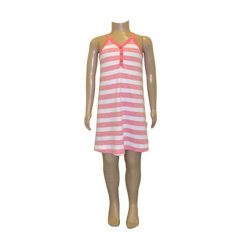 Stripe Summer Nightie
