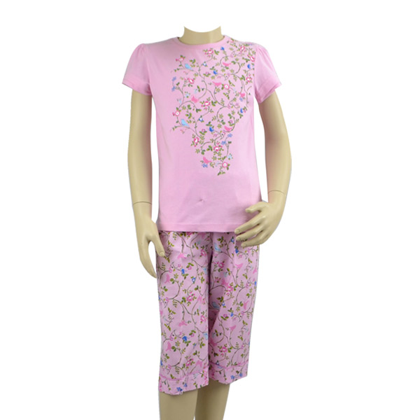 French Garden Pjs