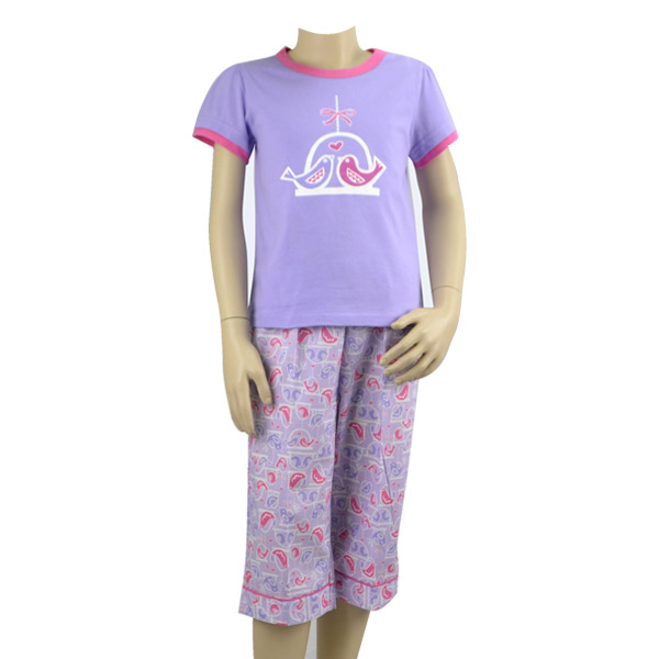 Song Birds Pj Set