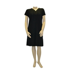 Ebony Sleep Dress